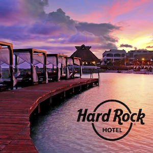 HARD ROCK RIVIERA MAYA NIAGARA WEDDINGS