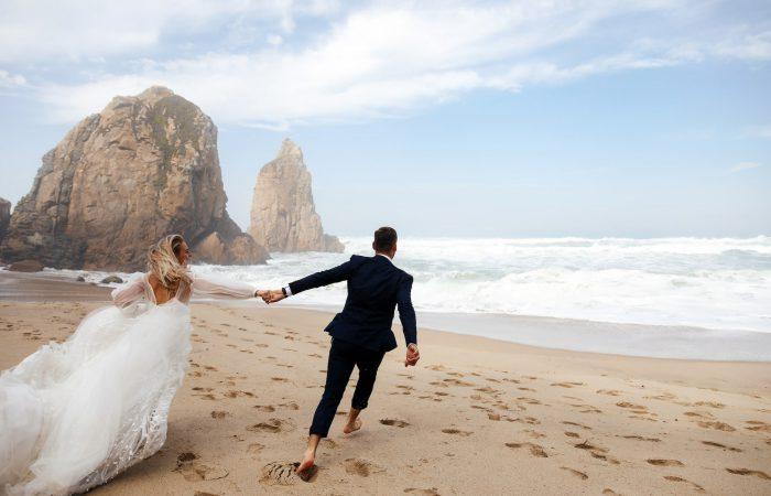 Niagara Weddings Boda En Playa